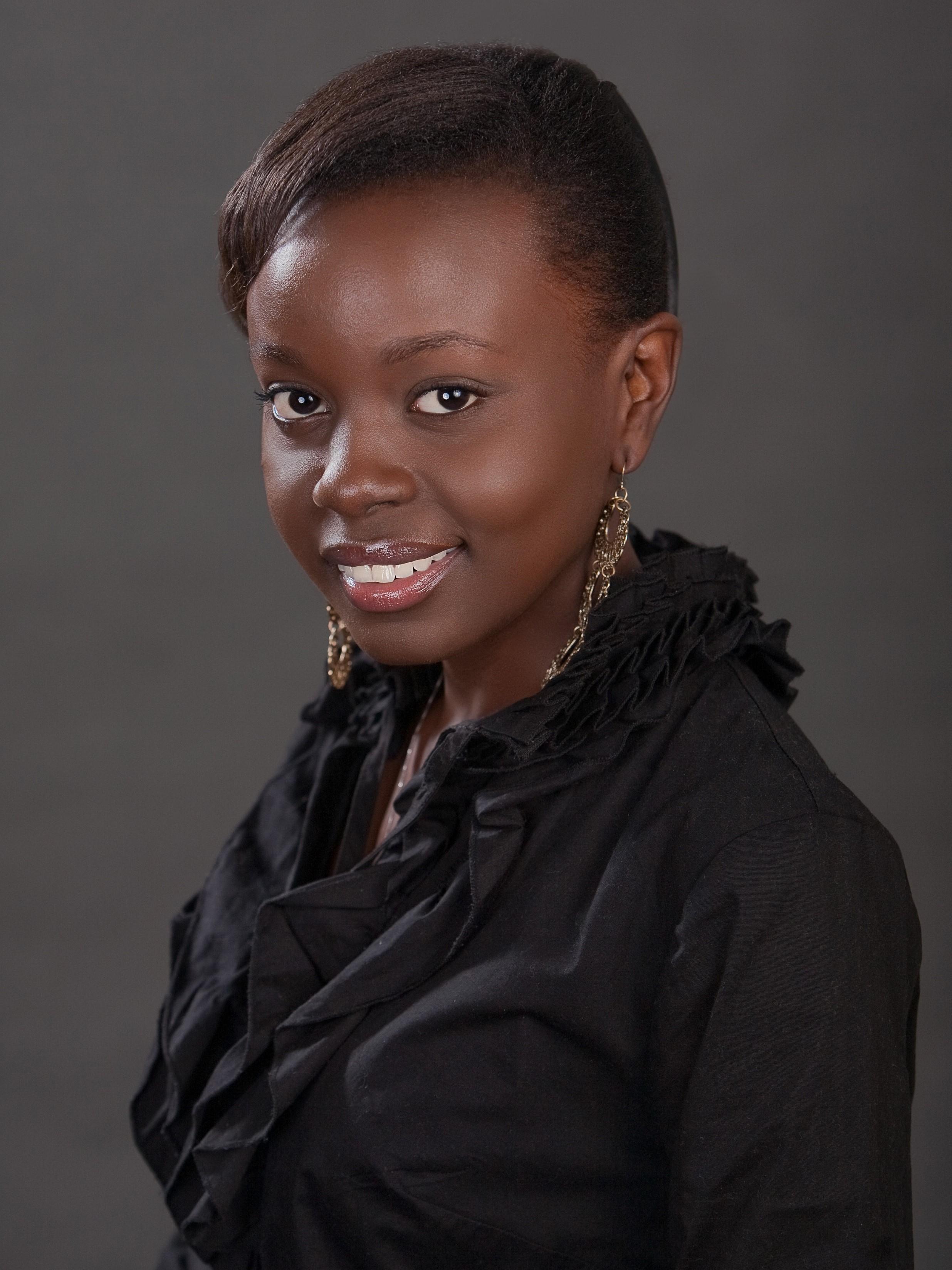 Doreen Bateyunga