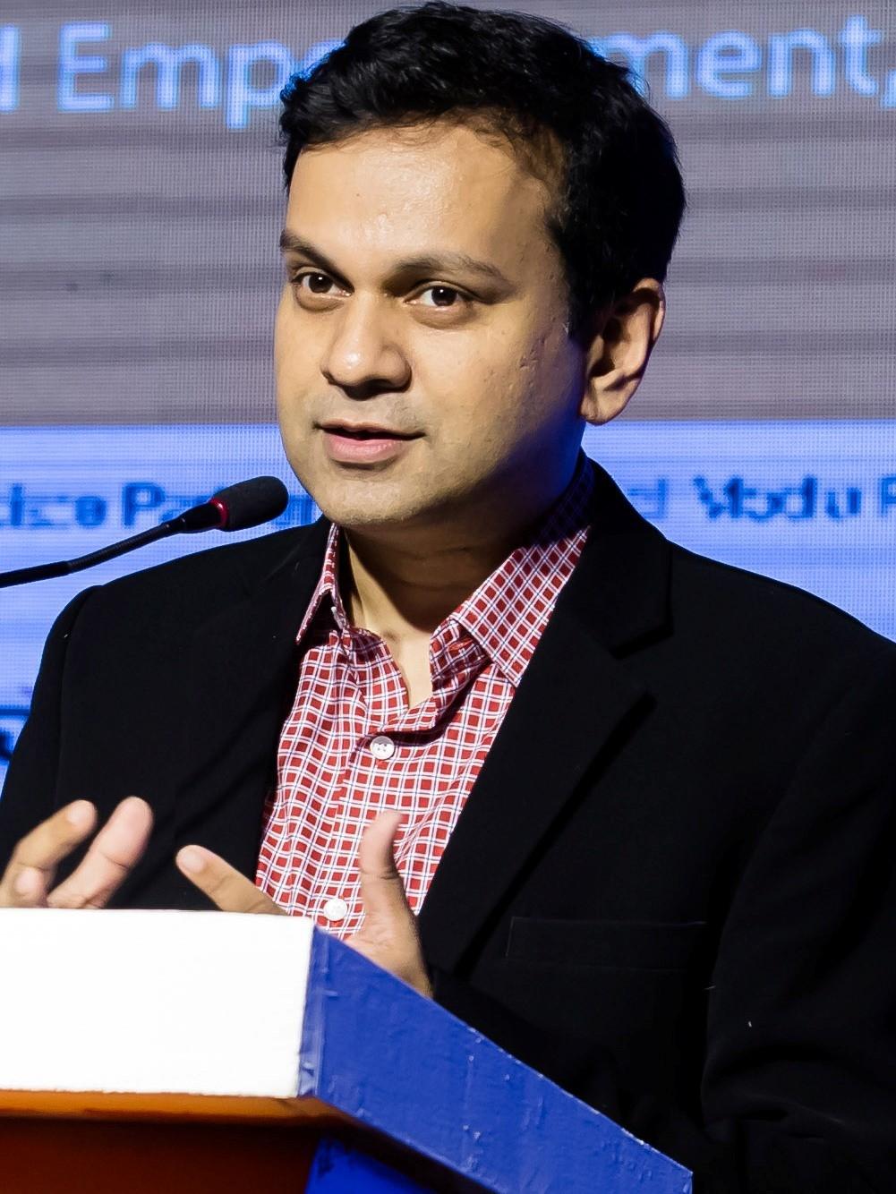 Asif Saleh