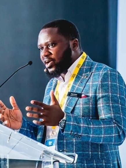 Eugene Kweku Boadu