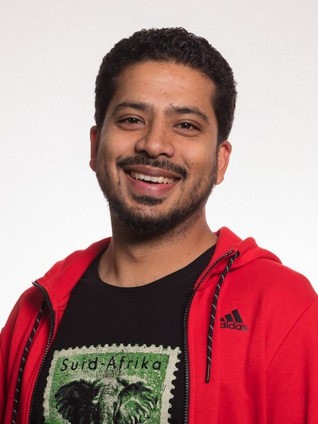 Bilal Randeree