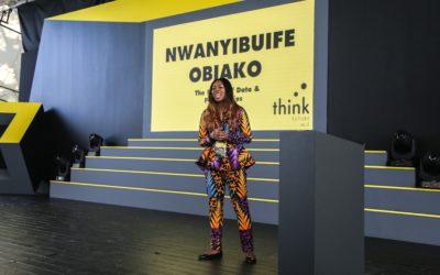 Think Future Reflections: Nwanyibuife Obiako