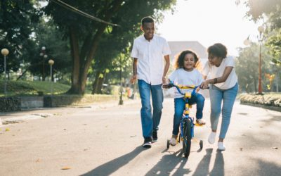 Work, Play, Food and Care: Creating a More Equitable Future for all Children