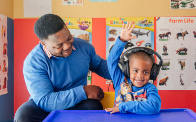 Government support for ECD screening is vital for academic success