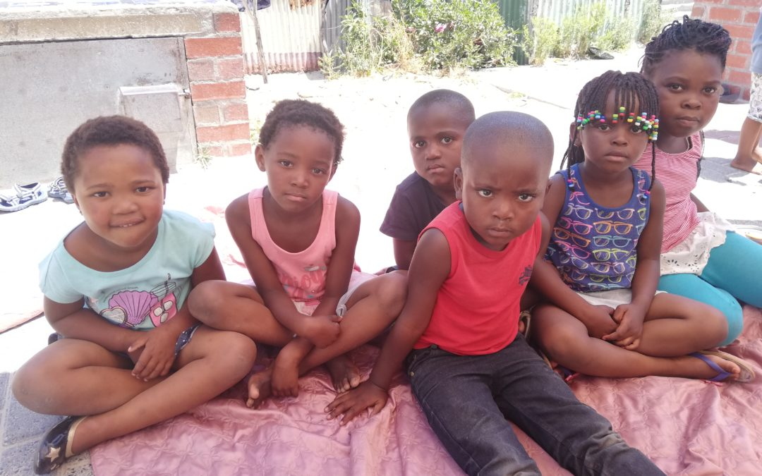 Pint sized perspectives: Celebrating World Children's Day