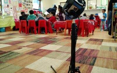 Virtual Reality Teacher Training – Ready, Set, Action!