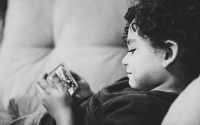 Screening Screentime: Parenting in the digital age