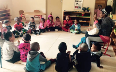 The ECD Launchpad – fast tracking access to early learning solutions on mobile devices