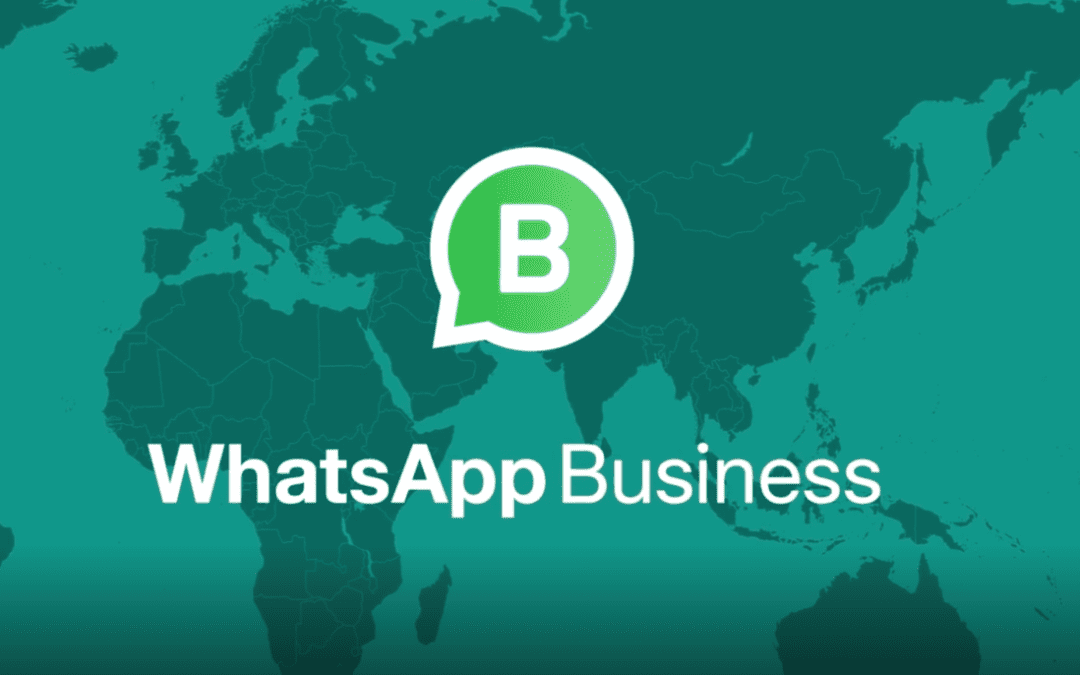 WhatsApp Business app | A game-changer for small organisations